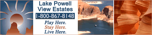 Lake Powell View Estates