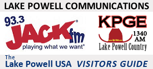 Lake Powell Communications