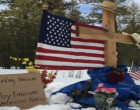 "Funeral For Robert ""LaVoy"" Finicum Held in Kanab"