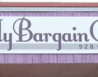 Page Family Bargain Center Grand Opening