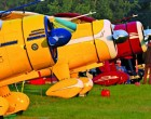 Wings and Wheels Comes to Page