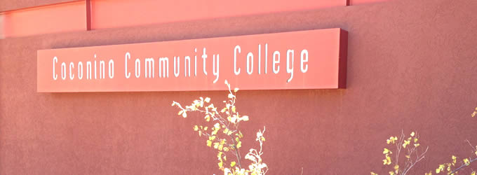 Spring Semester Sign-up Time at CCC-Page