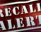 Cereal Recall Due to Salmonella