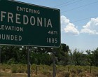 Update – Fredonia COVID-19 Testing Site This Thursday
