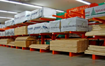 Page Lumber Building Supplies