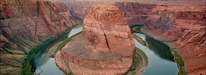 Horseshoe Bend Open House