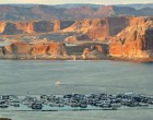 NPS Reports Injury Fires on Lake Powell, Other Incidents
