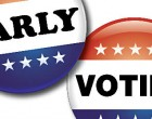 August 15 Last Day to Request Early Ballot