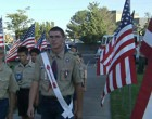Page Mayor Diak Commemorates Patriot Day