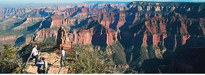 Grand Canyon National Park Celebrates Centennial Success, Looks Ahead to 2019