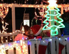 Parade of Lights Cancelled, but Holiday Home Tour a Go
