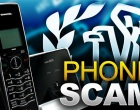 AG Brnovich Issues IRS Phone Scam Alert