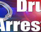Foster Home Drug Arrest