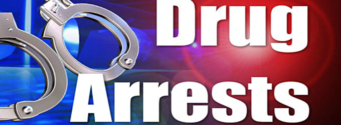 Investigation Leads to Drug Arrests