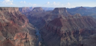 Damaged Grand Canyon Water Pipeline Fixed, North Rim to Open as Scheduled