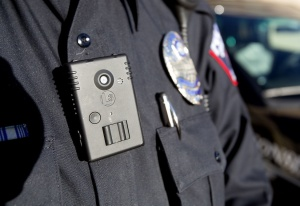 Example of a body camera