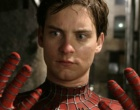 Peter Parker is Star of Worldwide Web