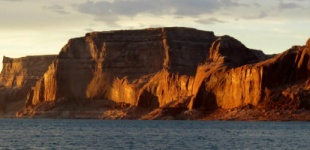Weekly Lake Powell Fishing Report