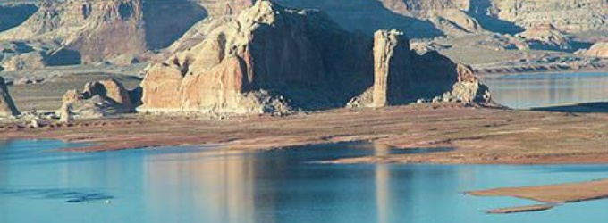 Amendment Paves Way For New Lake Powell Partners