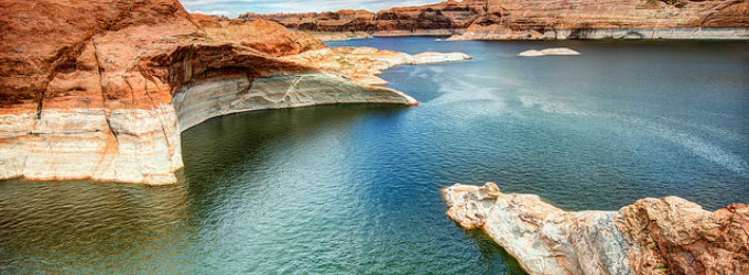Lake Powell Fishing Report April 1, 2020