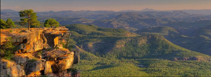 County Enacts Stage 1 Fire Restrictions Below Mogollon Rim