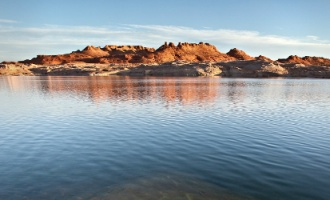 Wayne's Fishing Report for Lake Powell