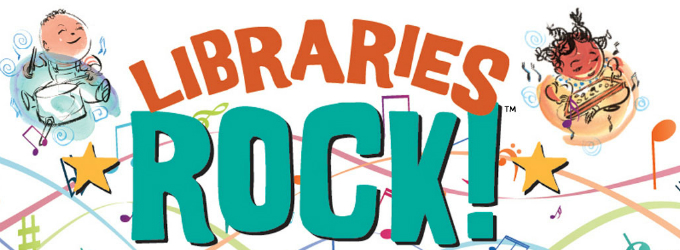 Rock Your Summer With Reading!