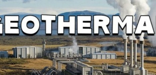 Geothermal Energy Project