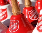 Salvation Army Bell Ringers Appreciated, But Need To Be Scheduled