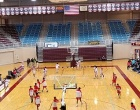 Page Basketball Teams Split With the Hornets in Ganado