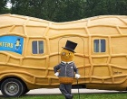 The Demise of Mr. Peanut