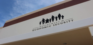 New Director for Az Department of Economic Security