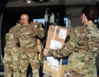 National Guard Completes Over 1,000 Covid-19 Missions