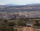 GCNRA Finalizes Off-Road Vehicle Special Regulations